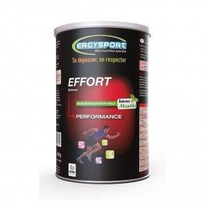 ERGYSPORT Boisson Effort - Pot de 450g   Menthe