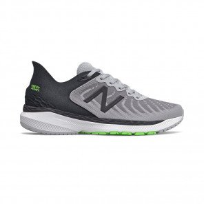NEW BALANCE Fresh Foam 860v11 (D) Homme Light Aluminum with Black